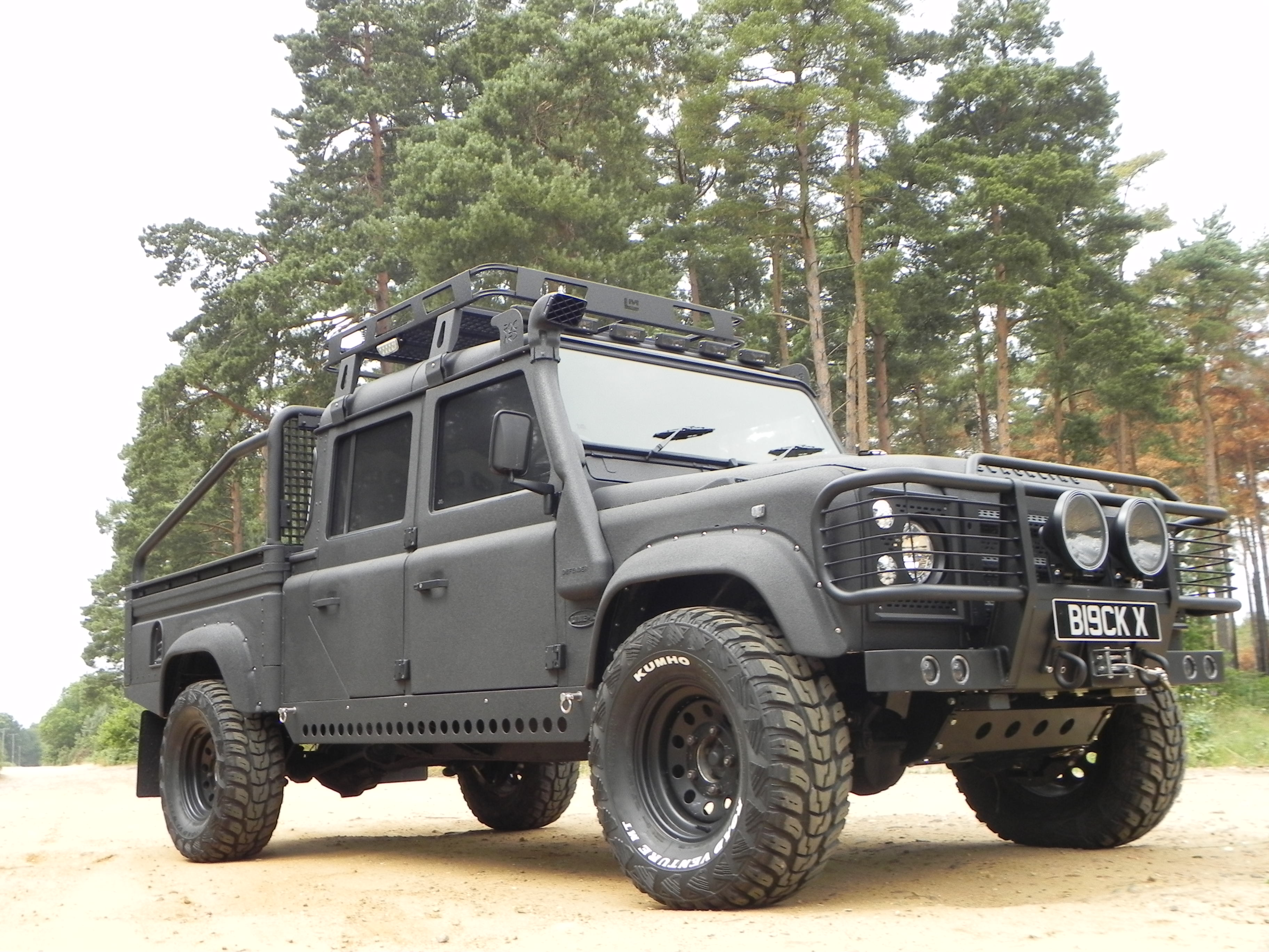 img vehicles rover captain beyond landrover sale defender bhp go team land for jeep forum