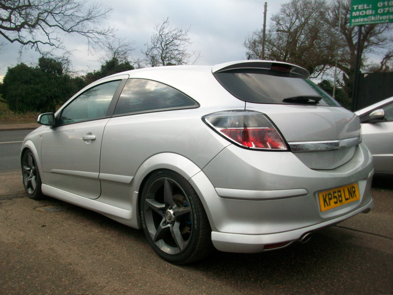 Used Cars For 3000 >> ASTRA SRi 3DR 150 BHP Diesel - Kilverstone Cars Used Cars ...